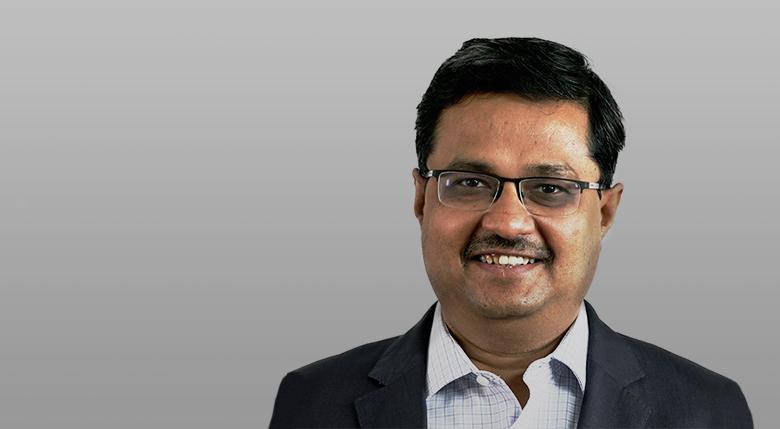 Anirban Mukherjee